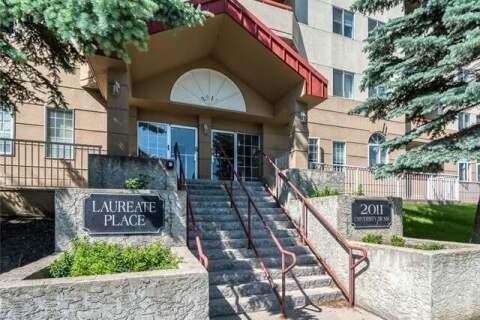 Condo for sale at 2011 University Dr Northwest Unit 404 Calgary Alberta - MLS: C4306206