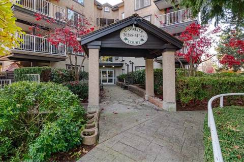 Condo for sale at 20288 54 Ave Unit 404 Langley British Columbia - MLS: R2403667