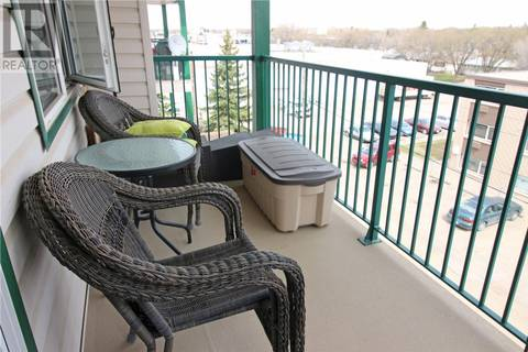 Condo for sale at 205 Mcintyre St N Unit 404 Regina Saskatchewan - MLS: SK768255
