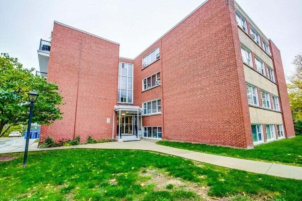 Condo for sale at 2052 Courtland Dr Unit 404 Burlington Ontario - MLS: H4091158