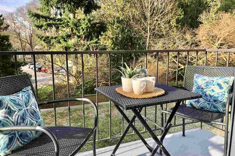 Condo for sale at 2055 Pendrell St Unit 404 Vancouver British Columbia - MLS: R2435888