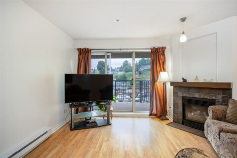 Condo for sale at 215 Twelfth St Unit 404 New Westminster British Columbia - MLS: R2502771