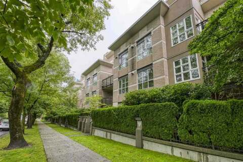 Condo for sale at 2161 12th Ave W Unit 404 Vancouver British Columbia - MLS: R2502485