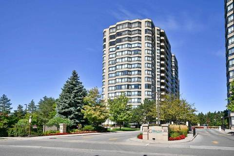 Condo for sale at 22 Clarissa Dr Unit 404 Richmond Hill Ontario - MLS: N4567456