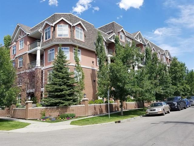 Buliding: 2320 Erlton Street Southwest, Calgary, AB