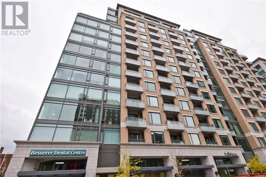 404 - 238 Besserer Street, Ottawa | Image 1
