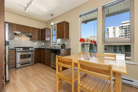Condo for sale at 2388 Western Pw Unit 404 Vancouver British Columbia - MLS: R2359323