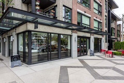 Condo for sale at 2481 Waterloo St Unit 404 Vancouver British Columbia - MLS: R2517048