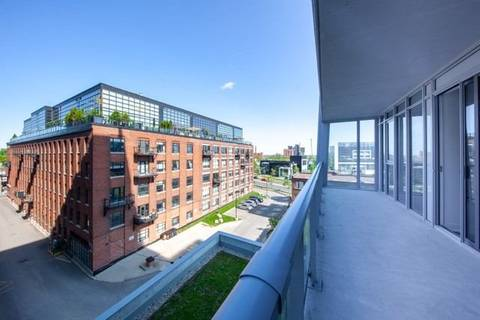 Apartment for rent at 25 Baseball Pl Unit 404 Toronto Ontario - MLS: E4488347