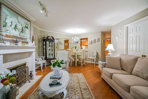 Condo for sale at 25 Richmond St Unit 404 New Westminster British Columbia - MLS: R2452300