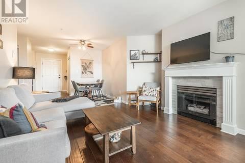 Condo for sale at 2511 Quadra St Unit 404 Victoria British Columbia - MLS: 413520