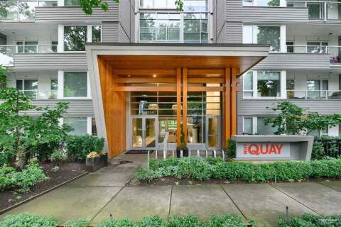 Condo for sale at 255 1st St W Unit 404 North Vancouver British Columbia - MLS: R2503019