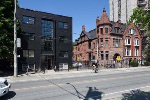 Townhouse for rent at 256 Sherbourne St Unit 404 Toronto Ontario - MLS: C4862109