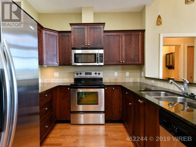 Condo for sale at 2676 Island S Hy Unit 404 Campbell River British Columbia - MLS: 462244