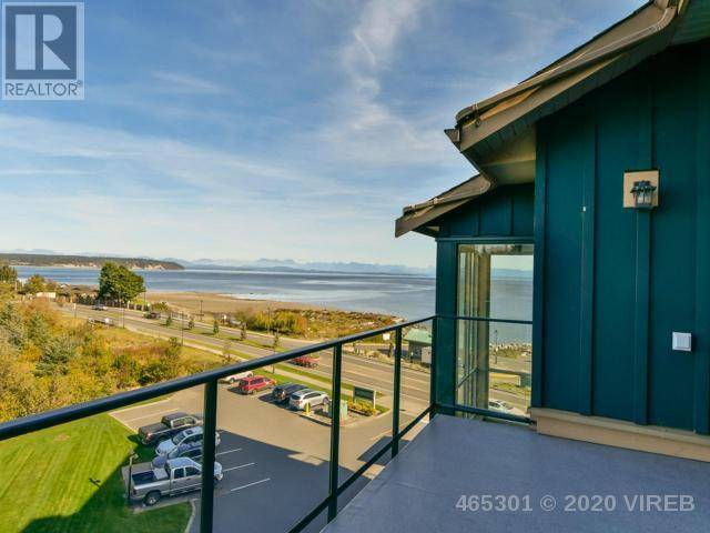 Condo for sale at 2676 Island S Hy Unit 404 Campbell River British Columbia - MLS: 465301