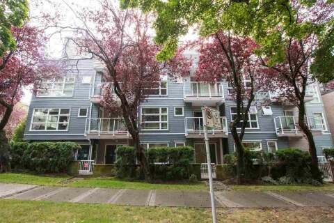 Condo for sale at 2815 Yew St Unit 404 Vancouver British Columbia - MLS: R2498828