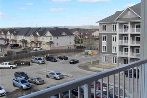 Apartment for rent at 290 Liberty St Unit 404 Clarington Ontario - MLS: E4411262