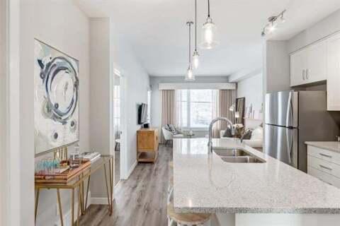 Condo for sale at 30 Shawnee Common Southwest Unit 404 Calgary Alberta - MLS: C4297559