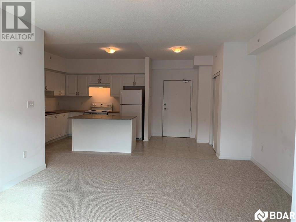 Apartment for rent at 306 Essa Rd Unit 404 Barrie Ontario - MLS: 30782899