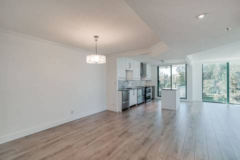 Condo for sale at 32330 South Fraser Wy Unit 404 Abbotsford British Columbia - MLS: R2364729