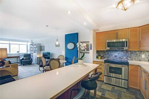 Condo for sale at 335 Lonsdale Rd Unit 404 Toronto Ontario - MLS: C4449310