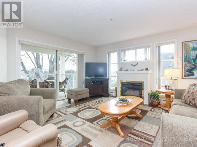 Condo for sale at 341 Ypres St Unit 404 Duncan British Columbia - MLS: 466847