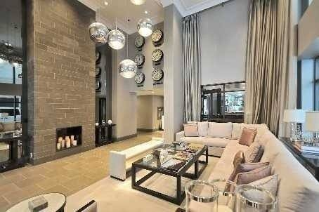 Apartment for rent at 35 Hayden St Unit 404 Toronto Ontario - MLS: C4551673
