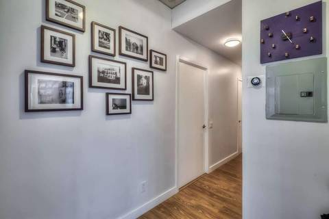 Apartment for rent at 38 Niagara St Unit 404 Toronto Ontario - MLS: C4651937