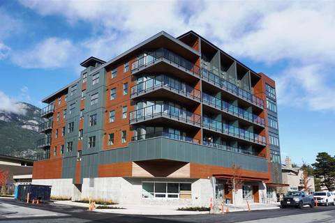 404 - 38013 Third Avenue, Squamish | Image 1