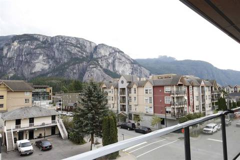 Condo for sale at 38013 Third Ave Unit 404 Squamish British Columbia - MLS: R2395435