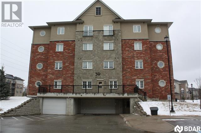 For Sale: 39 Ferndale Drive S, Barrie, ON | 1 Bed, 1 Bath Condo for $339,900. See 12 photos!
