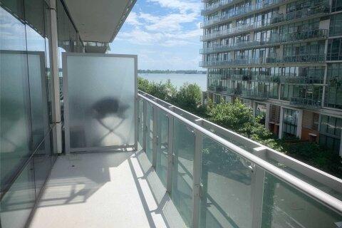 Apartment for rent at 39 Queens Quay Unit 404 Toronto Ontario - MLS: C4966311