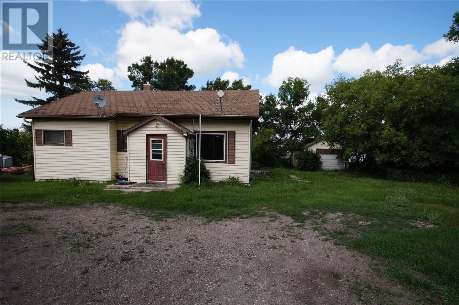 House for sale at 404 3rd St N Waldheim Saskatchewan - MLS: SK779568