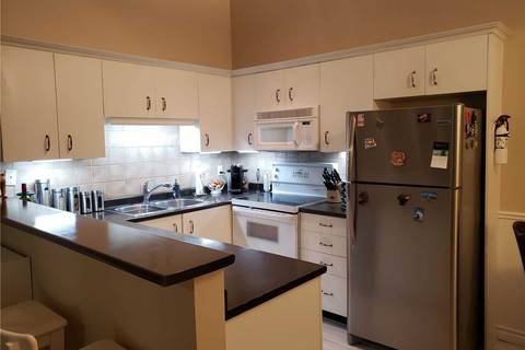 Apartment for rent at 4013 Kilmer Dr Unit 404 Burlington Ontario - MLS: W4709978