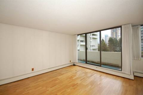 Condo for sale at 4105 Maywood St Unit 404 Burnaby British Columbia - MLS: R2387692