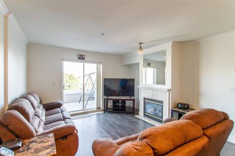 Condo for sale at 4181 Norfolk St Unit 404 Burnaby British Columbia - MLS: R2442476