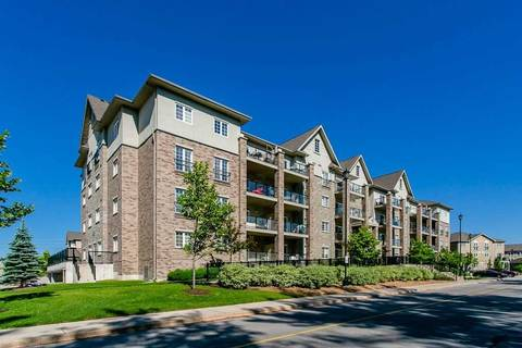 Condo for sale at 45 Ferndale Dr Unit 404 Barrie Ontario - MLS: S4509917