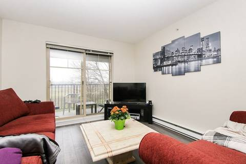 Condo for sale at 45559 Yale Rd Unit 404 Chilliwack British Columbia - MLS: R2438334