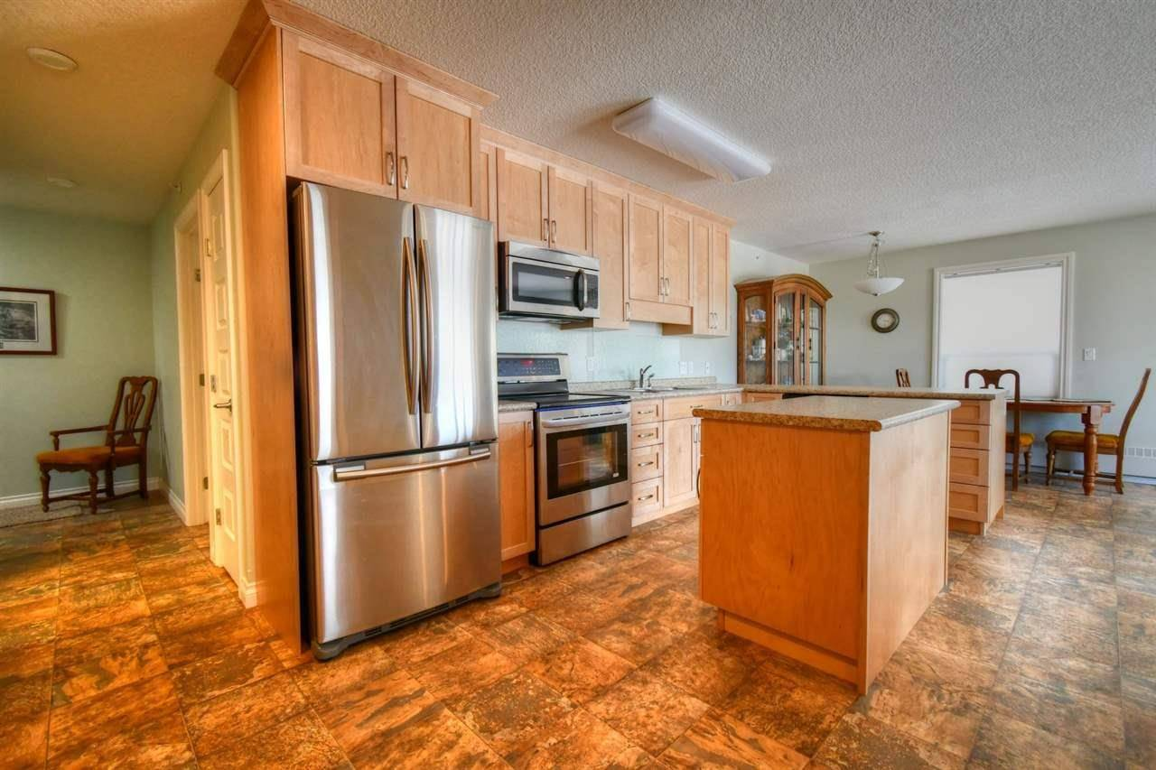 Condo for sale at 4614 Lakeshore Dr Unit 404 St. Paul Town Alberta - MLS: E4189511