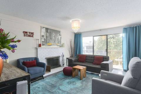 Condo for sale at 466 Eighth Ave E Unit 404 New Westminster British Columbia - MLS: R2366818