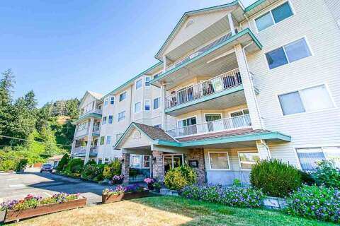 Condo for sale at 46966 Yale Rd Unit 404 Chilliwack British Columbia - MLS: R2488000