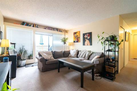 Condo for sale at 4941 Lougheed Hy Unit 404 Burnaby British Columbia - MLS: R2384755