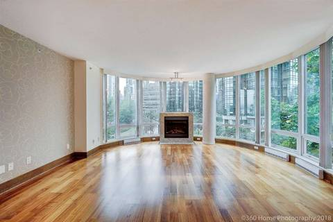 Condo for sale at 499 Broughton St Unit 404 Vancouver British Columbia - MLS: R2359990