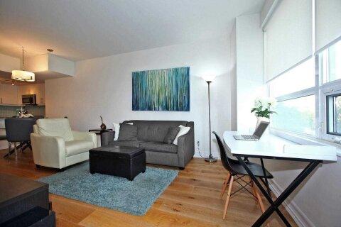 Condo for sale at 500 St Clair Ave Unit 404 Toronto Ontario - MLS: C5067490