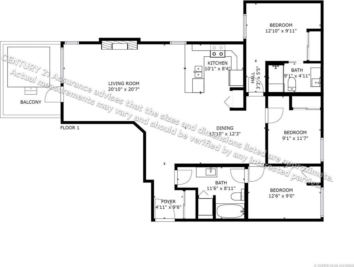 Condo for sale at 5030 Snowbird Wy Unit 404 Big White British Columbia - MLS: 10196830