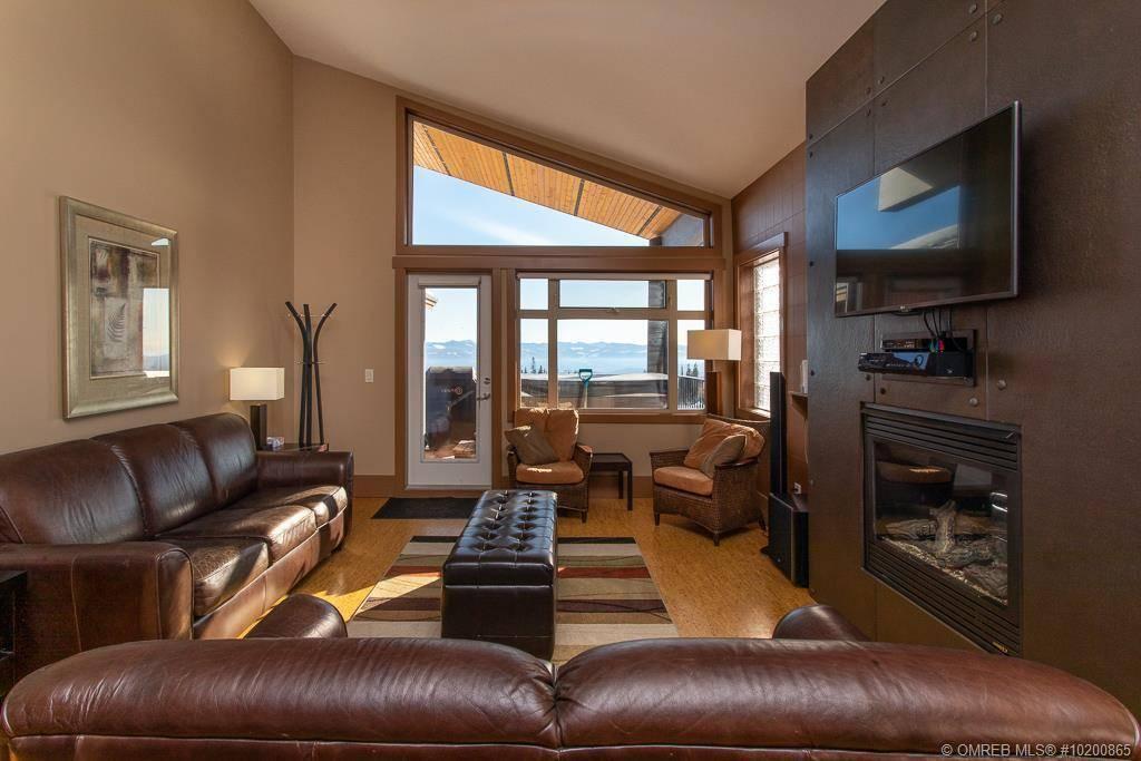 Condo for sale at 5030 Snowbird Wy Unit 404 Big White British Columbia - MLS: 10200865