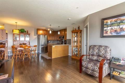 Condo for sale at 5151 Windermere Blvd Sw Unit 404 Edmonton Alberta - MLS: E4155453