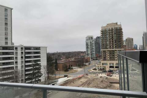 Apartment for rent at 5180 Yonge St Unit 404 Toronto Ontario - MLS: C4852138