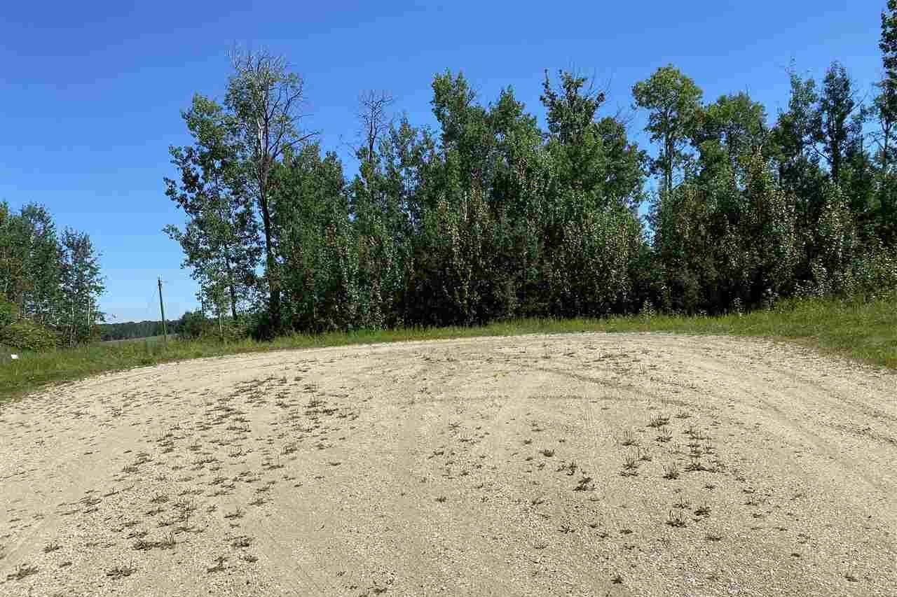Residential property for sale at 54425 Lac Ste Anne Tr Unit 404 Rural Lac Ste. Anne County Alberta - MLS: E4208248