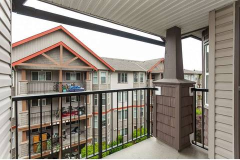 Condo for sale at 5454 198 St Unit 404 Langley British Columbia - MLS: R2384712